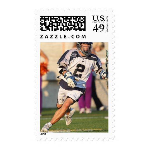 HAMILTON,CANADA - JULY 16:  Justin Smith #2 2 Stamps