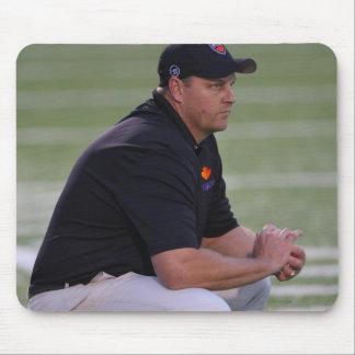HAMILTON, CANADA - JUNE 25: Head coach Regy Mouse Pad