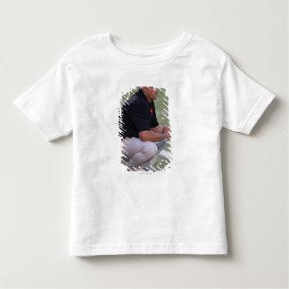 HAMILTON, CANADA - JUNE 25: Head coach Regy Toddler T-shirt