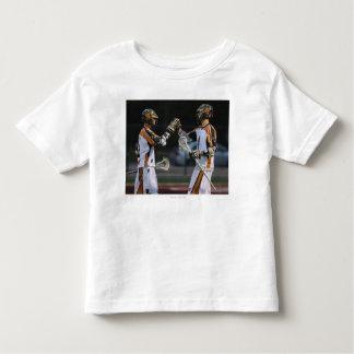 HAMILTON, CANADA - JUNE 25: Jeff Colburn #4 2 Toddler T-shirt
