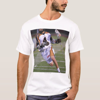 HAMILTON, CANADA - JUNE 25: Jeff Colburn #4 3 T-Shirt