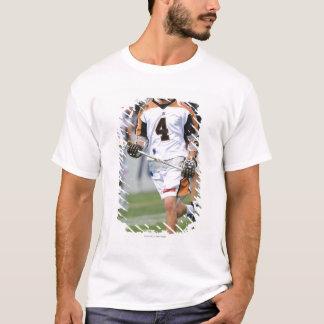 HAMILTON, CANADA - JUNE 25: Jeff Colburn #4 T-Shirt