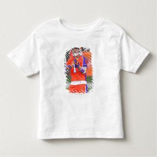 HAMILTON, CANADA - JUNE 25: Joe Walters #1 Toddler T-shirt