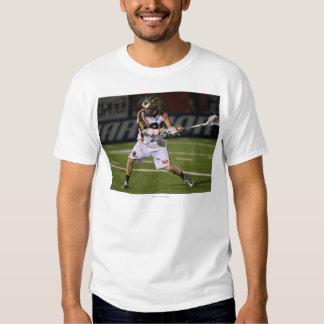 HAMILTON, CANADA - JUNE 25: Martin Cahill #21 3 T-shirt