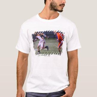 HAMILTON, CANADA - JUNE 25: Martin Cahill #21 4 T-Shirt