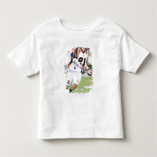 HAMILTON, CANADA - JUNE 25: Martin Cahill #21 Toddler T-shirt