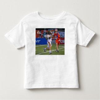 HAMILTON, CANADA - JUNE 25: Matt Striebel #9 Toddler T-shirt