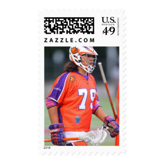 HAMILTON, CANADA - JUNE 25: Sid Smith #79 Postage Stamps