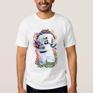 HAMILTON, CANADA - MAY 19:  Alex Smith #5 2 T-Shirt