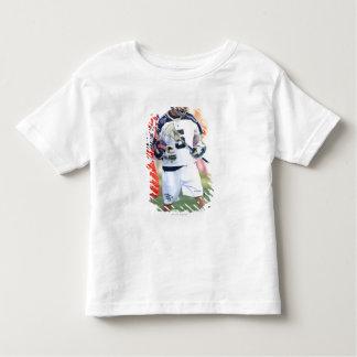 HAMILTON, CANADA - MAY 19:  Alex Smith #5 2 Toddler T-shirt
