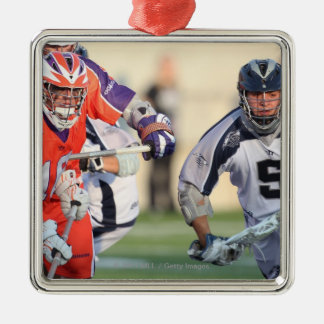 HAMILTON, CANADA - MAY 19:  Alex Smith #5 3 Metal Ornament