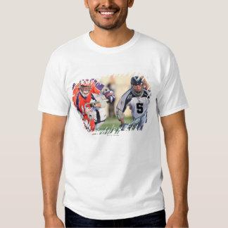 HAMILTON, CANADA - MAY 19:  Alex Smith #5 3 T-Shirt