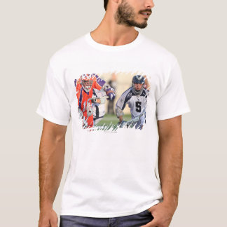 HAMILTON, CANADA - MAY 19:  Alex Smith #5 3 T-Shirt