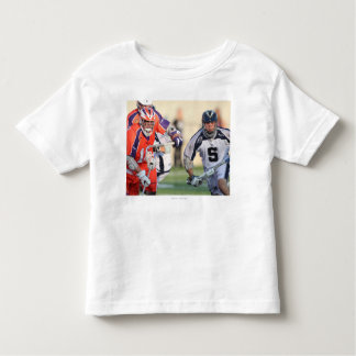 HAMILTON, CANADA - MAY 19:  Alex Smith #5 3 Toddler T-shirt