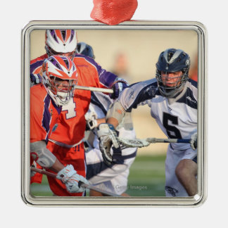 HAMILTON, CANADA - MAY 19:  Alex Smith #5 Metal Ornament