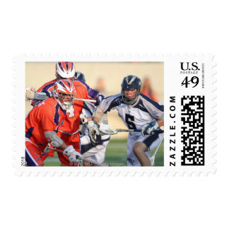 HAMILTON, CANADA - MAY 19:  Alex Smith #5 Postage