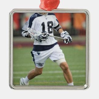 HAMILTON, CANADA - MAY 19:  Ben Hunt #18 2 Metal Ornament
