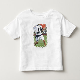 HAMILTON, CANADA - MAY 19:  Ben Hunt #18 2 Toddler T-shirt