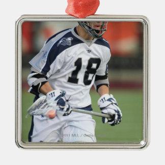 HAMILTON, CANADA - MAY 19:  Ben Hunt #18 3 Metal Ornament