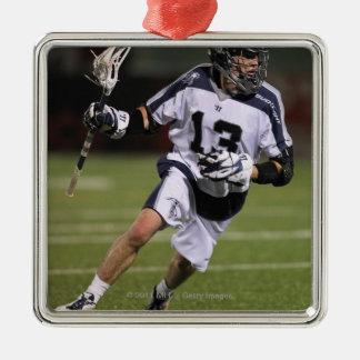 HAMILTON, CANADA - MAY 19:  Ben Rubeor #13 Metal Ornament