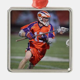 HAMILTON, CANADA - MAY 19:  Brodie Merrill #17 2 Metal Ornament