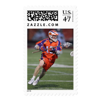 HAMILTON, CANADA - MAY 19:  Brodie Merrill #17 2 Postage