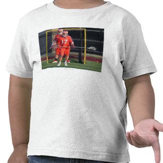 HAMILTON, CANADA - MAY 19:  Brodie Merrill #17 3 Tshirt