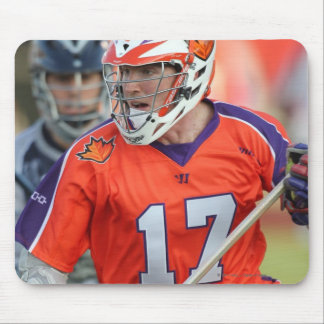 HAMILTON, CANADA - MAY 19:  Brodie Merrill #17 4 Mouse Pad