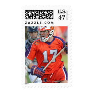 HAMILTON, CANADA - MAY 19:  Brodie Merrill #17 4 Postage