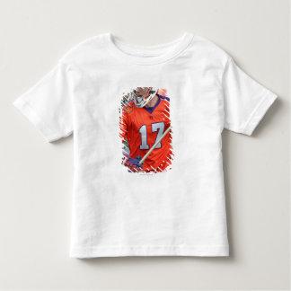 HAMILTON, CANADA - MAY 19:  Brodie Merrill #17 4 Toddler T-shirt