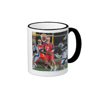 HAMILTON, CANADA - MAY 19:  Brodie Merrill #17 5 Coffee Mug