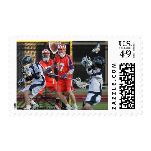 HAMILTON, CANADA - MAY 19:  Brodie Merrill #17 5 Stamps
