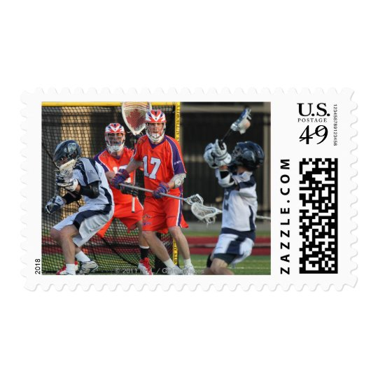 HAMILTON, CANADA - MAY 19:  Brodie Merrill #17 5 Postage