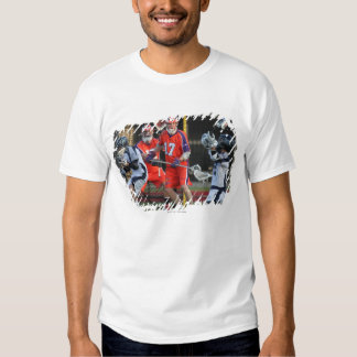HAMILTON, CANADA - MAY 19:  Brodie Merrill #17 5 T-Shirt