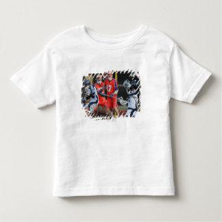 HAMILTON, CANADA - MAY 19:  Brodie Merrill #17 5 Toddler T-shirt
