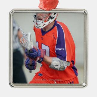 HAMILTON, CANADA - MAY 19:  Brodie Merrill #17 Metal Ornament