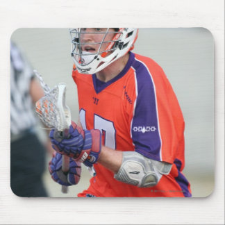 HAMILTON, CANADA - MAY 19:  Brodie Merrill #17 Mouse Pad