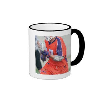 HAMILTON, CANADA - MAY 19:  Brodie Merrill #17 Ringer Mug