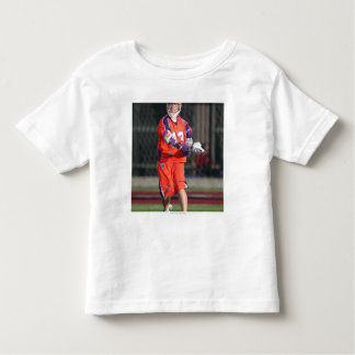 HAMILTON, CANADA - MAY 19:  G. Billings #13 3 Toddler T-shirt