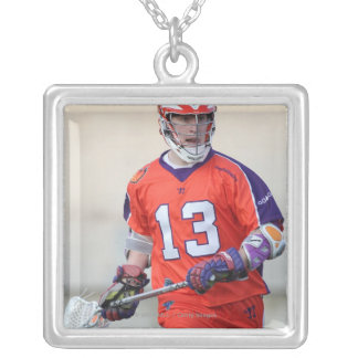 HAMILTON CANADA - MAY 19 G Billings 13 4 Personalized Necklace