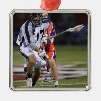 HAMILTON, CANADA - MAY 19:  Jake Deane #17 Metal Ornament