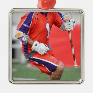 HAMILTON, CANADA - MAY 19:  Joe Walters #1 2 Metal Ornament