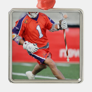 HAMILTON, CANADA - MAY 19:  Joe Walters #1 4 Metal Ornament