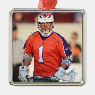HAMILTON, CANADA - MAY 19:  Joe Walters #1 Metal Ornament
