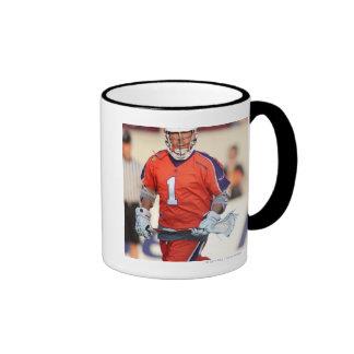 HAMILTON, CANADA - MAY 19:  Joe Walters #1 Ringer Mug
