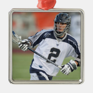 HAMILTON, CANADA - MAY 19:  Justin Smith #2 Metal Ornament