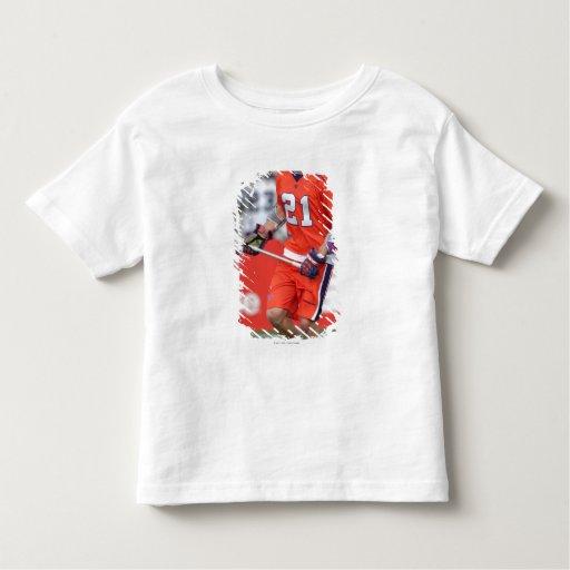 HAMILTON, CANADA - MAY 19:  Kevin Crowley #21 Toddler T-shirt