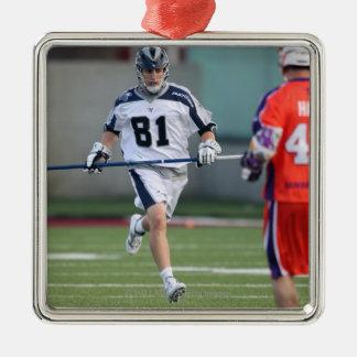 HAMILTON, CANADA - MAY 19:  Kyle Hartzell #81 Metal Ornament