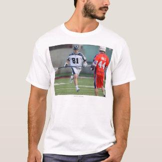 HAMILTON, CANADA - MAY 19:  Kyle Hartzell #81 T-Shirt