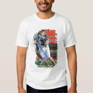 HAMILTON, CANADA - MAY 19:  Matt Abbott #3 T-shirt